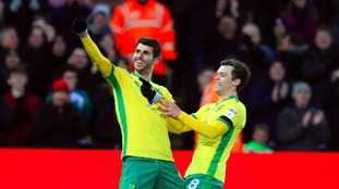 EFL review: Oliveira hat-trick inspires big Norwich City win, Ipswich Town lose