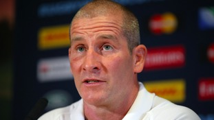 Former England Coach Stuart Lancaster has been touted as a potential replacement.