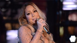 Production team rejects claims it sabotaged Mariah Carey's New Year's Eve performance