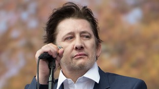 Shane MacGowan thankful for 'kind words' after 87-year-old mother's car crash death