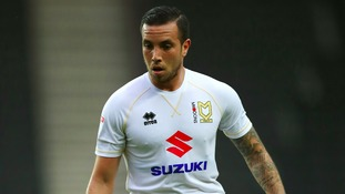 Samir Carruthers looks set to join Sheffield United.