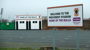 Bradford Bulls' future could be decided today