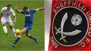Samir Carruthers has joined Sheffield United.