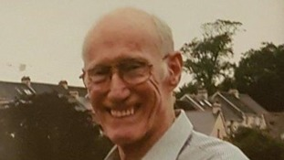 Clive Colling: police 'extremely concerned' for 75-year-old who went missing on New Year's Day