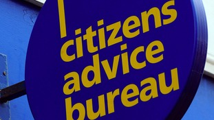Citizens Advice Bureau.