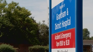 Grantham A&E campaigners to have second London protest