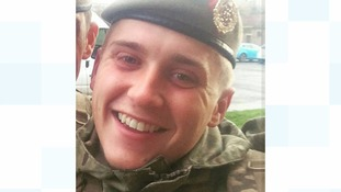 British soldier Lance Corporal Scott Hetherington dies in 'non-combat incident' in Iraq