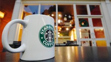 Starbucks has paid no tax in the last three years, but insists it is within the law