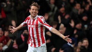Stoke City 2-0 Watford – Premier League match report