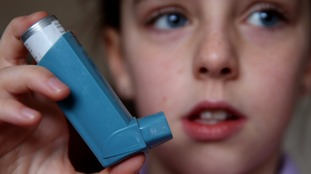 Two thirds of asthma patients not getting basic care, charity warns