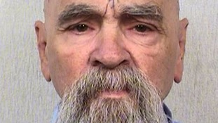 Serial killer Charles Manson 'taken to hospital'