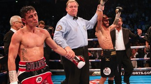Manchester boxer Anthony Crolla set for March re-match