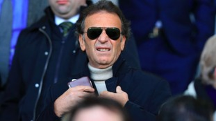 Massimo Cellino sells stake in Leeds United