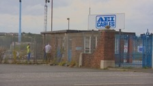 AEI Cables, Birtley