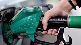 Drivers face most expensive petrol prices in two years