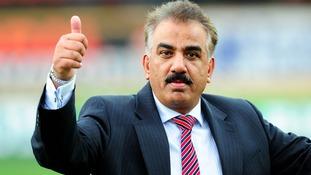 Former Bulls owner Khan: Bradford can be a success again