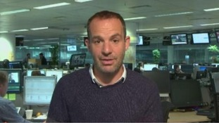 Martin Lewis money expert: How to sort out your debts post-Christmas