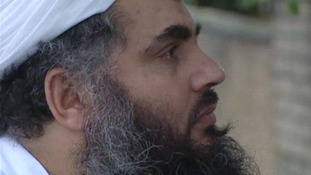 Abu Qatada will be released on bail today