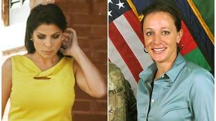 Petraeus Allen scandal