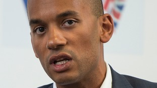 Labour's Chuku Umunna said the Government's failure to deal with the integration of immigrants had left a vacuum for extremists to exploit.