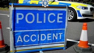 M180 closed in both directions