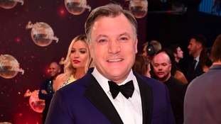 Strictly's Ed Balls to join Loose Women panel