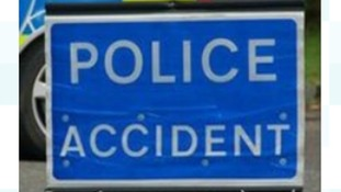Did you see fatal collision?