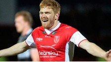 Kris Welham signs for Salford