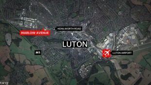 A man's been charged in connection with a shooting in Luton