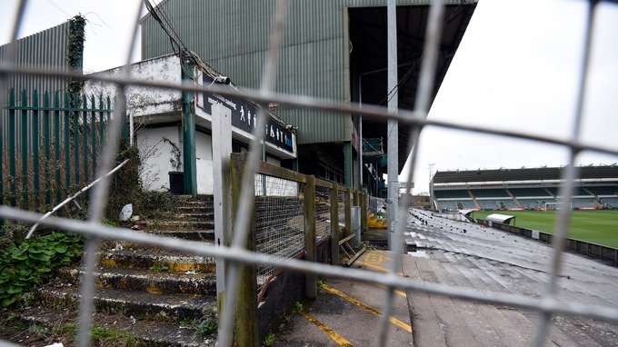 The Grandstand At Home Park Is To Be Redeveloped Credit PA Images