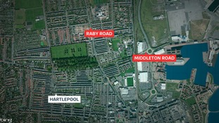 Police appeal for witnesses after girl, 16, suffers injuries in Hartlepool