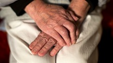 At least 1.2 million older people in England now chronically lonely