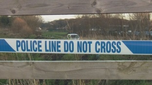 The incident is believed to have happened near Cloffocks car park in Workington.