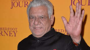 Tributes to East Is East star Om Puri as he dies aged 66