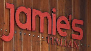 'Tough trading' blamed as six Jamie's Italian restaurants to close