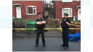 Police have launched a murder investigation following the death of a man in Oldham