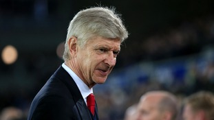 FA Cup 'a big priority' for Arsenal this season says Arsene Wenger