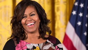 Michelle Obama: The First Lady's 10 best moments