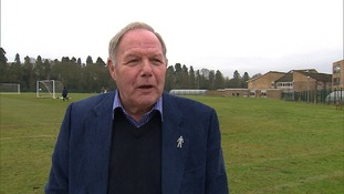 Barry Fry's reaction is priceless