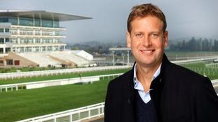 Midlands horse racing schedule on ITV