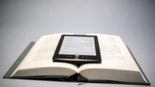 Books vs Tablets - is there a better way to read?