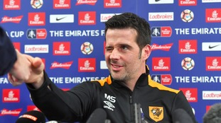 Hull need a miracle to stay up - head coach Silva