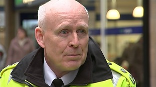 Search begins for new chief constable in Lancashire