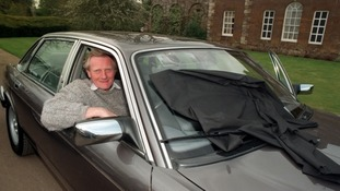 Michael Heseltine fined for knocking cyclist off bike
