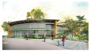 Multi-million pound plans to expand cancer services at Friarage Hospital