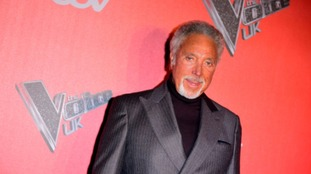Calls for Sir Tom Jones to be sacked following comments about former The Voice winner's weight