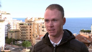 Chris Froome on his reputation, beleaguered boss, ex-teammate Sir Bradley Wiggins and steroids