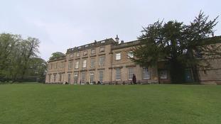 Cannon Hall in Barnsley