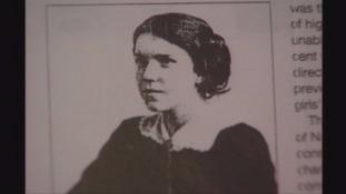 Jane Haining