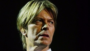Ex-band mates to perform memorial concert to mark David Bowie's 70th birthday